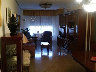 Cozy apartment in downtown Murcia