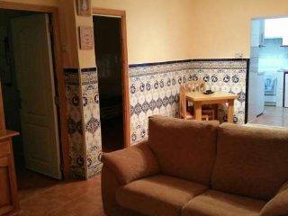 Apartamento Minero, Utrillas