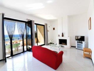 Villa Silvana appartamento Martina wifi gratuito, Selva