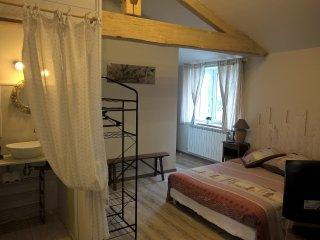Chambres d'Hôtes Entre Marais et Gatine CH1