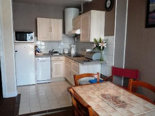 Ferrie One Bed - 802, Cannes