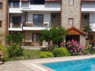 Urlaub in der Südtürkei – weit weg von überfüllten Touristenzentren Haus Linus-A