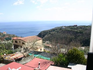 Holiday House Da Rosa Close to Sorrento