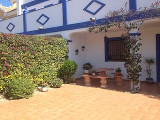Senoria de Roda Beautiful Spanish style townhouse near Los Alcazares, Los Alcázares