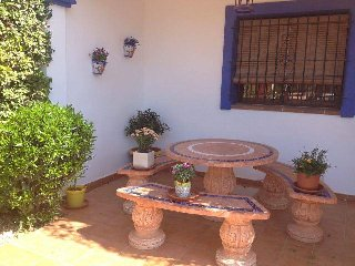 Senoria de Roda Beautiful Spanish style townhouse near Los Alcazares