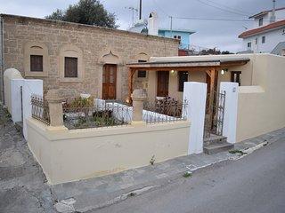 Irene House in Malona, Malonas