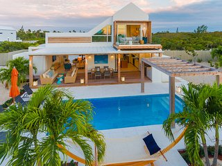 Turnstone House - Sunset Beach Villas