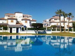 Veramar 5 - A 100m playa con terraza y vistas al mar