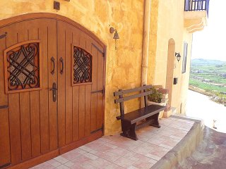 San Stephen Bed and Breakfast Island of Gozo Malta, Zebbug