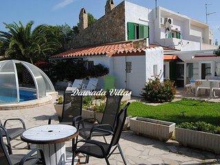 Villa Arnet