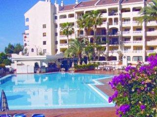 Very nice apartment in Los Cristianos