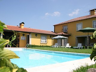 Property located at Ponte de Lima, Cossourado
