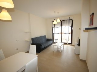 Apartamento vacacional 4B, ideal para este verano., Aguadulce
