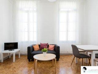 Appartement calme et atypique en plein Ecusson