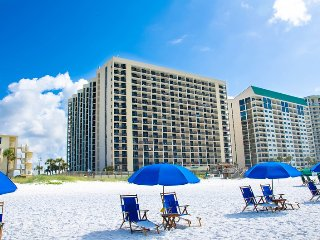Sundestin Beach Resort - 502