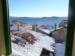 Accogliente appartamento vista lago, Belgirate