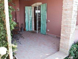 Villa Giaggiolo A