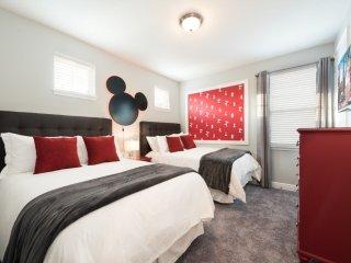 EC155- Modern 5 Bedroom Villa at the Encore Club