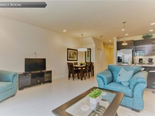 3Bedr Townhome with Pool at Serenity (A3TSE1732)
