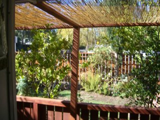Quiet 2BR Home with Private Patio