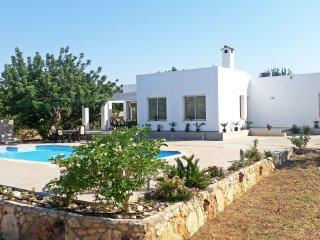 Eliofos Villa, Neo Chorion