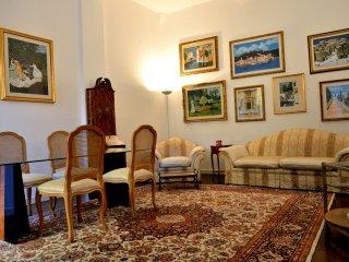 San Petronio 18 - Appartamento nel cuore di Bologna