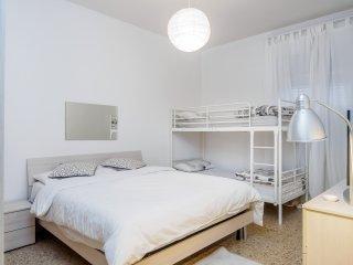 Apartamento intimo