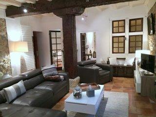 Agorette 9 - en plein cœur du quartier historique de Ciboure