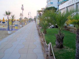 Due passi dal mare vicino a Venezia
