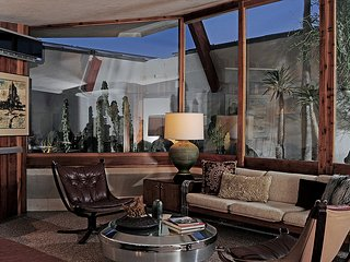 THE LAUTNER COMPOUND - THE BACHELOR PAD, UNIT #3, Desert Hot Springs