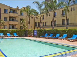 Luxury 2 bd 2 bath next to UCLA&Westwood_2184