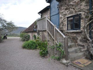 50563 Cottage in Ross-on-Wye
