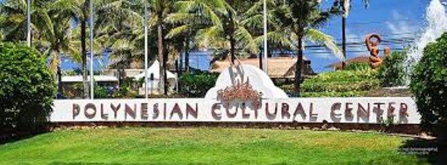 Polynesian Cultural Center 40min drive