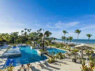 Bahia Beach Resort St. Regis Private Villa 3 full bedrooms 3 full bathrooms