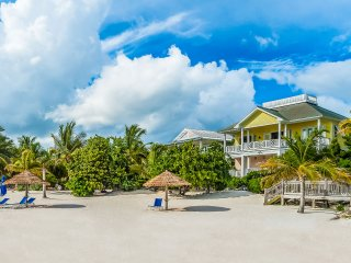 Beach Villa, Sleeps 4