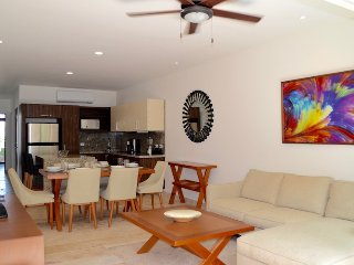 Brand new 2 bedroom condo in ideal location close to everything!