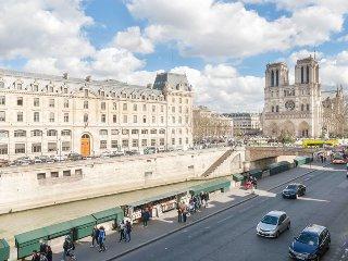 Le Balcon Notre Dame