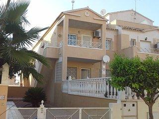 villa de boubghila