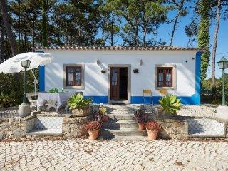 Aguda Beach Tradicional Portuguese House, Sintra