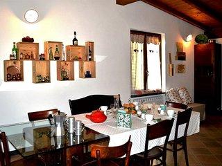 ILA2102 Mario's Home 16 - San Colombano Certenoli - Liguria