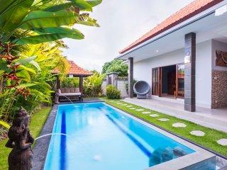 Oshun Villa *BEACH 200m *TOP PLACE