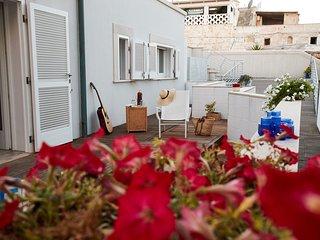 "Residence ""Cala Paura"" – single family apartment"