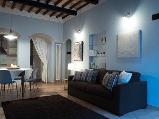 Vicolobellisei - appartamento
