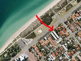 Parmelia Beach Apartment - Rockingham