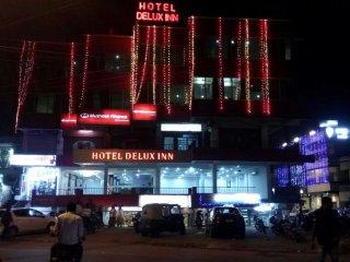 Hotel Delux Inn