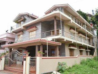 Sri Kaveri Homestay, Madikeri