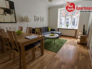 Timeless and Elegant Apartment in Vesterbro Area - 193