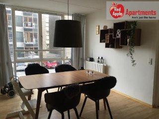 Wonderful Bright Apartment in Popular Islands Brygge - 5724