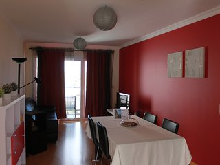 Funchal holiday apartment F1