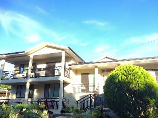 Apia Oasis, Holiday Home & Retreat